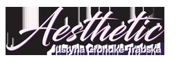 Aesthetic Justyna Grondke-Trąbska - Naturalna Mikropigmentacja, Szkolenia makijaż permanentny, Kosmetyka Profesjonalna, Laserowe usuwanie tatuażu